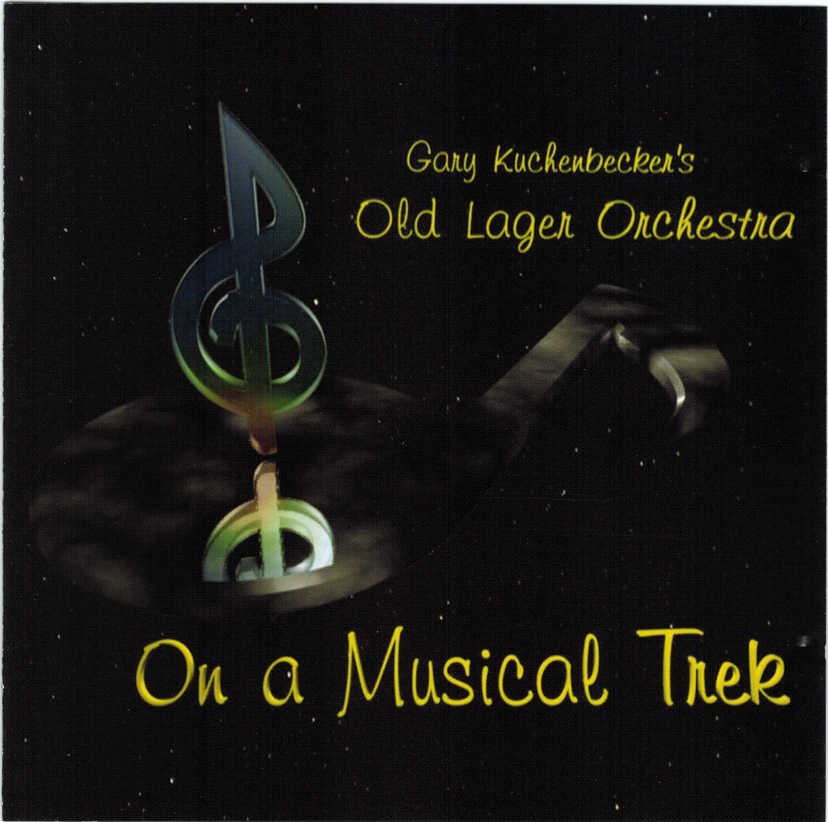 Musical Trek