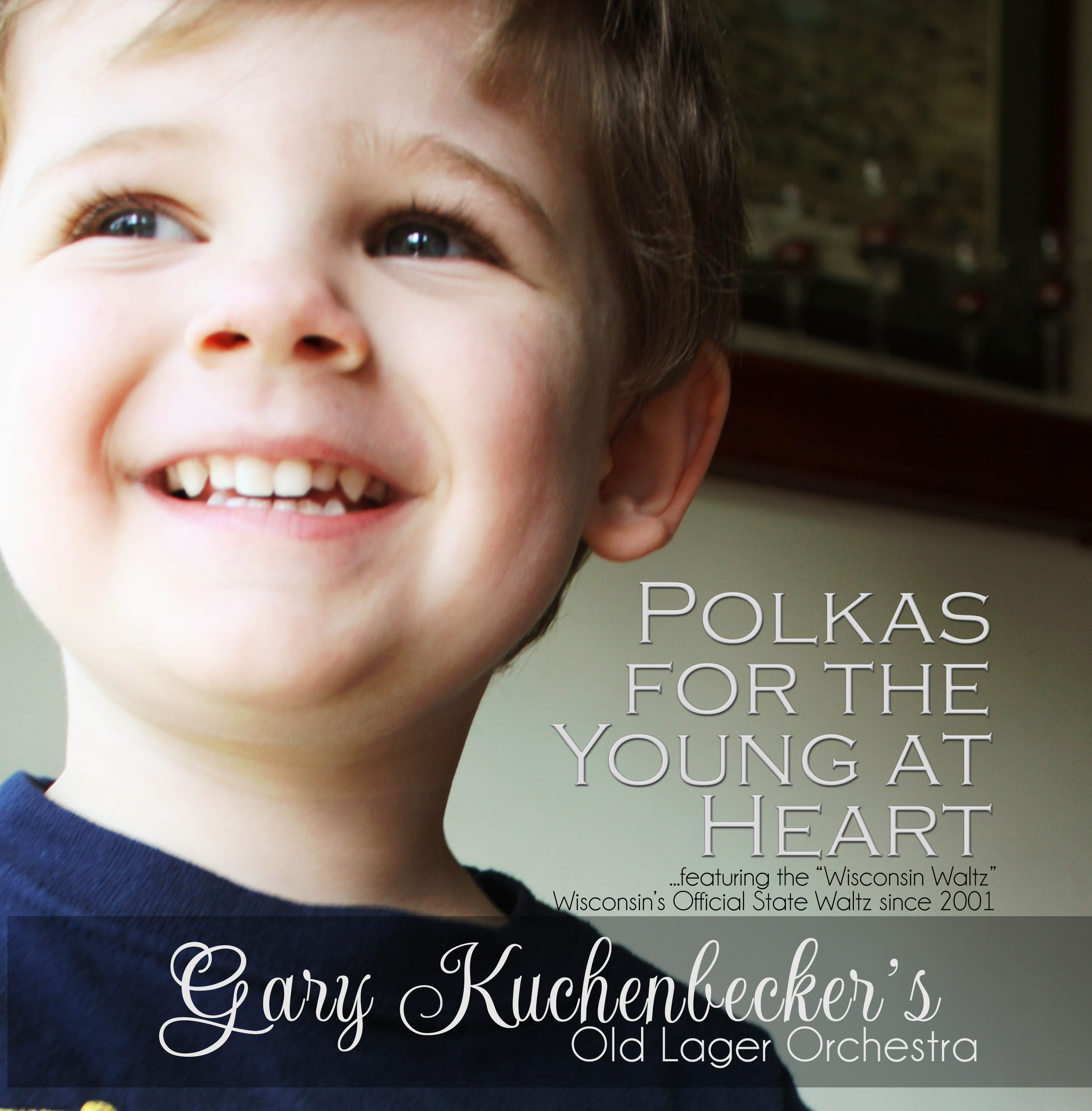 Polkas For The Young At Heart